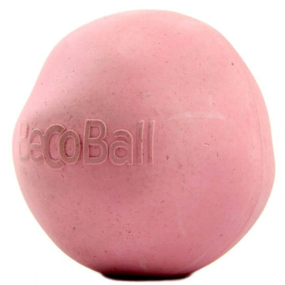 BECO BALL PINK LARGE 1