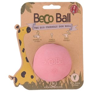 BECO BALL PINK LARGE 10