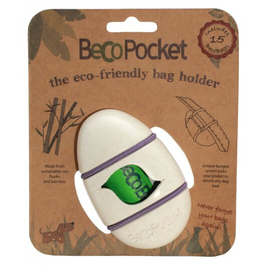 BECO POCKET NATURAL 4
