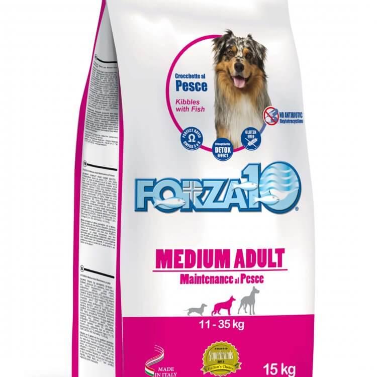 Ολιστική Ξηρά Τροφή Συντήρησης Σκύλου
